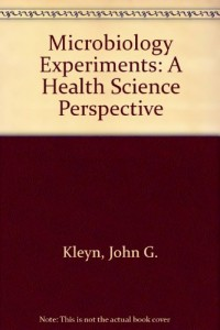Baixar Microbiology experiments pdf, epub, eBook