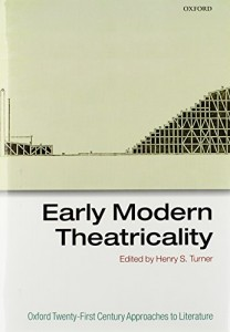 Baixar Early modern theatricality pdf, epub, eBook