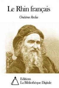 Baixar Rhin francais, le pdf, epub, eBook