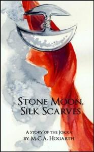 Baixar Stone moon, silk scarves pdf, epub, eBook