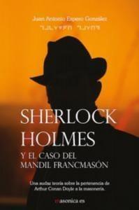 Baixar Sherlock holmes y el caso del mandil francmason pdf, epub, ebook
