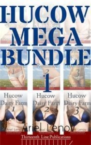 Baixar Hucow mega bundle 1 pdf, epub, eBook