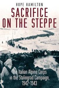 Baixar Sacrifice on the steppe: the italian alpine pdf, epub, ebook