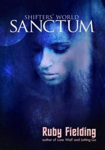 Baixar Sanctum (shifters' world 3) pdf, epub, eBook