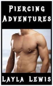 Baixar Piercing adventures pdf, epub, ebook