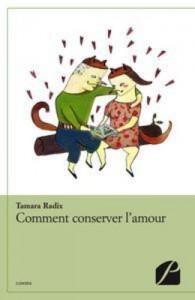 Baixar Comment conserver l'amour pdf, epub, eBook