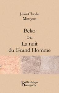 Baixar Beko ou la nuit du grand homme pdf, epub, ebook