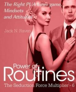Baixar Seduction force multiplier 6: power of routines pdf, epub, ebook