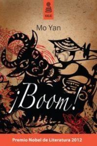 Baixar Boom! pdf, epub, ebook