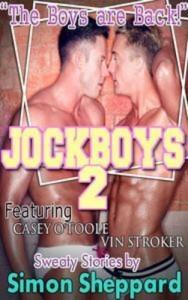 Baixar Jockboys 2 pdf, epub, eBook
