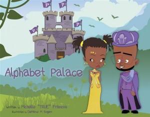 Baixar Alphabet palace pdf, epub, eBook