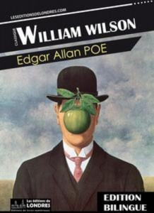 Baixar William wilson pdf, epub, eBook
