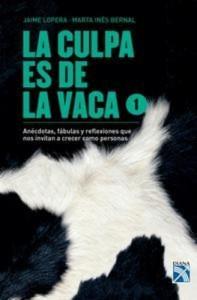 Baixar Culpa es de la vaca 1, la pdf, epub, ebook