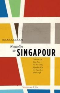 Baixar Nouvelles de singapour pdf, epub, eBook