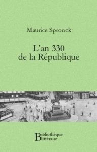 Baixar L'an 330 de la republique pdf, epub, ebook