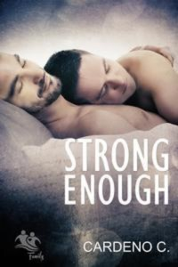 Baixar Strong enough pdf, epub, eBook