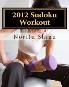 Baixar 2012 sudoku workout pdf, epub, eBook
