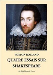 Baixar Quatre essais sur shakespeare pdf, epub, ebook