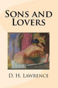 Baixar Sons and lovers pdf, epub, eBook