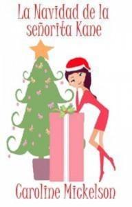 Baixar Navidad de la senorita kane, la pdf, epub, eBook