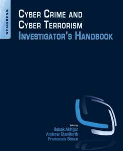 Baixar Cyber crime and cyber terrorism investigator's pdf, epub, eBook