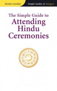 Baixar Simple guide to attending hindu ceremonies, the pdf, epub, eBook
