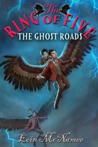 Baixar Ghost roads, the pdf, epub, eBook