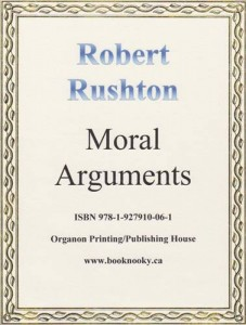 Baixar Moral arguments pdf, epub, ebook