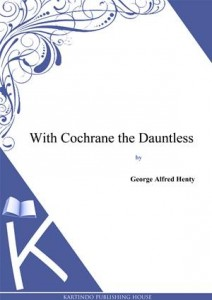 Baixar With cochrane the dauntless pdf, epub, eBook