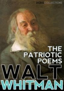 Baixar Patriotic poems of walt whitman, the pdf, epub, eBook