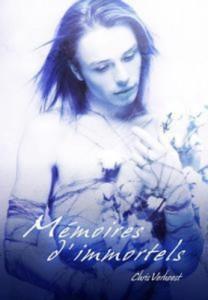 Baixar Memoires d'immortels pdf, epub, eBook