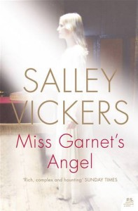 Baixar Miss garnets angel pdf, epub, eBook