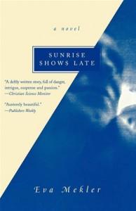 Baixar Sunrise shows late pdf, epub, ebook