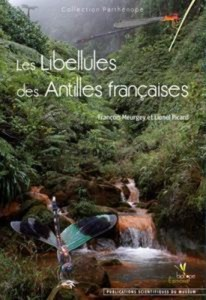 Baixar Libellules des antilles francaises, les pdf, epub, eBook