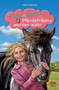 Baixar Maja und bella – pferdetraume werden wahr pdf, epub, eBook