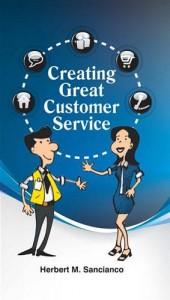 Baixar Creating great customer service pdf, epub, ebook