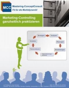 Baixar Marketing-controlling ganzheitlich praktizieren pdf, epub, eBook