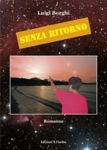 Baixar Senza ritorno – romanzo pdf, epub, ebook