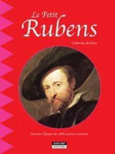 Baixar Petit rubens, le pdf, epub, eBook