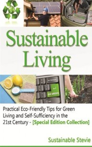 Baixar Sustainable living pdf, epub, eBook