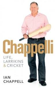 Baixar Chappelli: life, larrikins & cricket pdf, epub, ebook