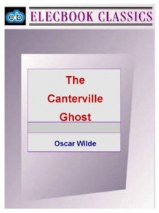 Baixar Canterville ghost, the pdf, epub, eBook