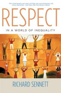 Baixar Respect in a world of inequality pdf, epub, ebook