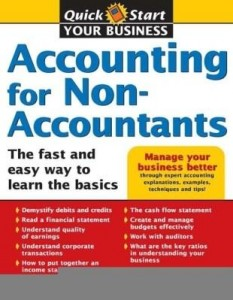 Baixar Accounting for Non-Accountants: The Fast and Easy Way to Learn the Basics pdf, epub, eBook