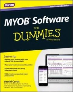 Baixar MYOB Software For Dummies – NZ pdf, epub, eBook
