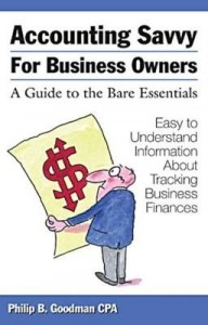 Baixar Accounting Savvy for Business Owners: A Guide to the Bare Essentials pdf, epub, eBook