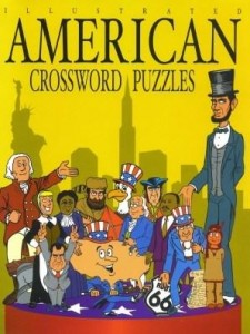 Baixar Illustrated American Crossword Puzzles pdf, epub, eBook