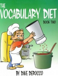 Baixar The Vocabulary Diet: Book 2 pdf, epub, eBook