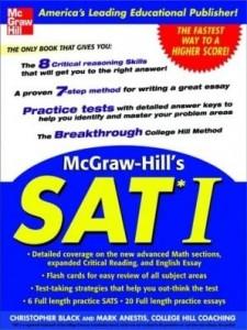 Baixar McGraw-Hill's SAT I pdf, epub, eBook