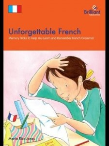 Baixar Unforgettable French pdf, epub, eBook